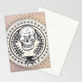 Mandala # Stationery Cards