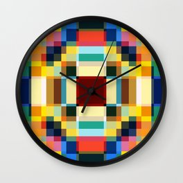 Sirin Wall Clock