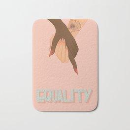 equality Bath Mat