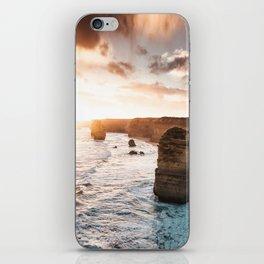 twelve apostles s iPhone Skin