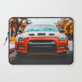 Sports Car Laptop Sleeve