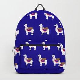 Llama & Sloth Phriends Backpack