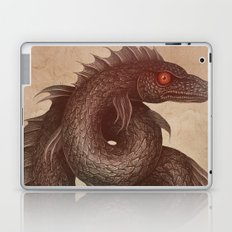 Gloucester Sea Serpent Laptop & iPad Skin