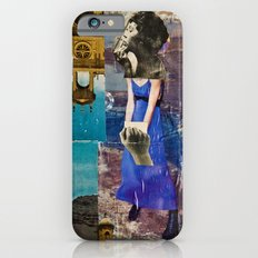 Little Remains iPhone 6s Slim Case