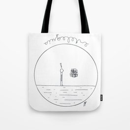 Just a simple thing Tote Bag