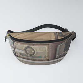 Radio Shack Fanny Pack