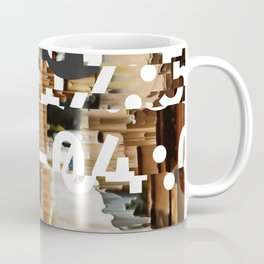 GLITCH CITY #48: Elgin Coffee Mug