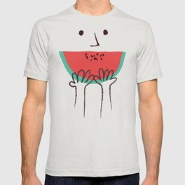 Summer smile T-shirt