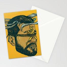 El Perroflauta (not) Stationery Cards