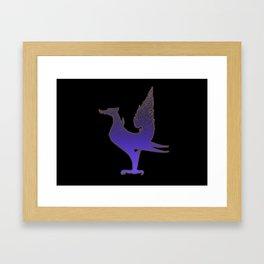 Hong56 Framed Art Print
