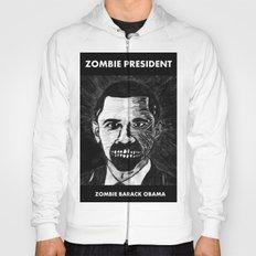 44. Zombie Barack Obama  Hoody