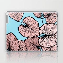 Bounty beach Laptop & iPad Skin