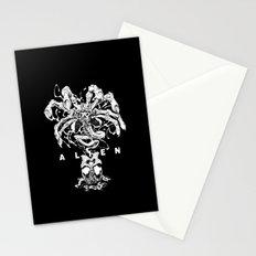 ALIEN: FACEHUGGER Stationery Cards