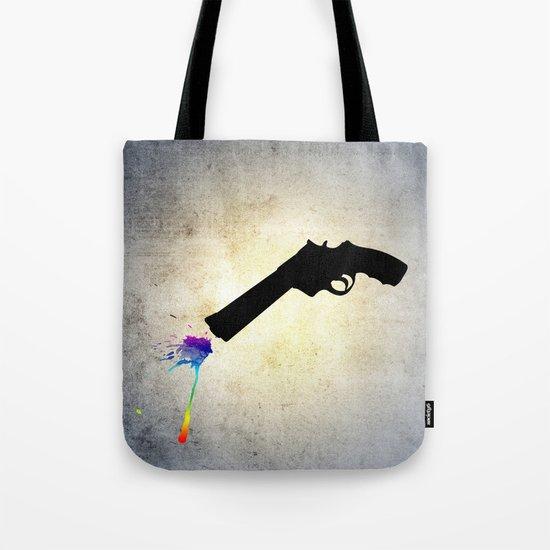 Bohemian Rhapsody Tote Bag