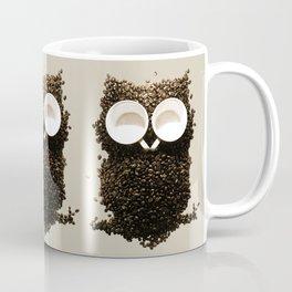 Hoot! Night Owl! Coffee Mug
