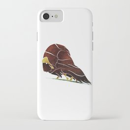 Musk Ox iPhone Case