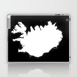 Iceland W&B Laptop & iPad Skin