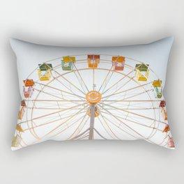 Summertime Fun Rectangular Pillow