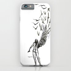 Winged  iPhone 6s Slim Case