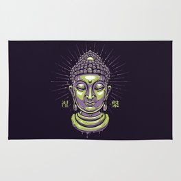Great Buddha Rug