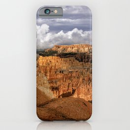 Tree on the Rim - Bryce Canyon, Utah iPhone Case