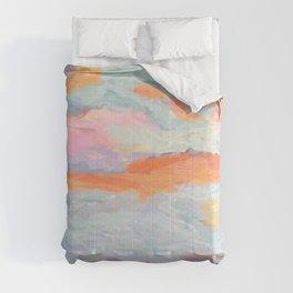 Low Tide Comforters
