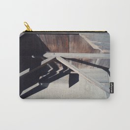 joinery Carry-All Pouch