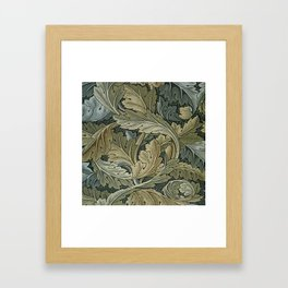 Art work of William Morris 10 Framed Art Print