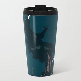 Ebirah, Horror of the Deep Travel Mug