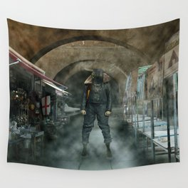 Majortaur Wall Tapestry