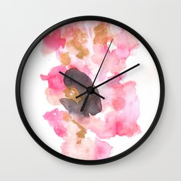 [dec-connect] 4. dark seed Wall Clock