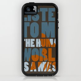 Is a mess iPhone Case