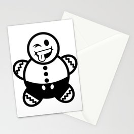 Cookie Society Stationery Cards