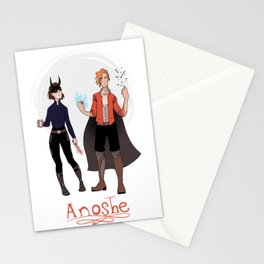 anoshe Stationery Cards