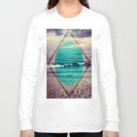 phil jones Long Sleeve T-shirts featuring Jones by Indigo22