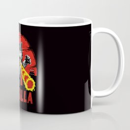Catzilla Coffee Mug