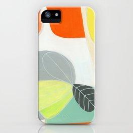 Chroma 31 iPhone Case