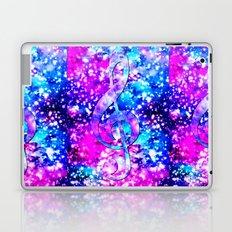 MUSIC-20 Laptop & iPad Skin