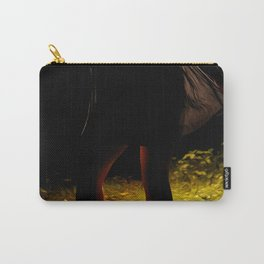 Foreground Carry-All Pouch