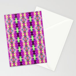 Fluorescent Stationery Cards