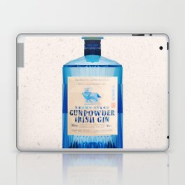 Gin // 02 Laptop & iPad Skin