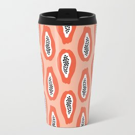 Papayas Travel Mug