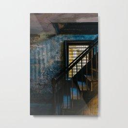 Charleston Architecture XXIX Metal Print