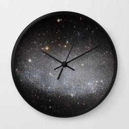 Galaxy UGC 8201 Wall Clock