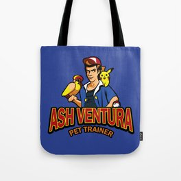 Ash Ventura Tote Bag