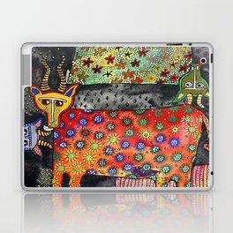 Antilopes Laptop & iPad Skin