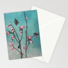 Hummingbears Stationery Cards