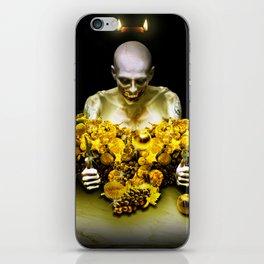 Amon iPhone Skin
