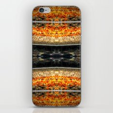sizzling  iPhone & iPod Skin