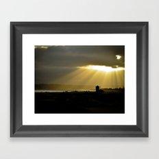 Coronado [1] Framed Art Print